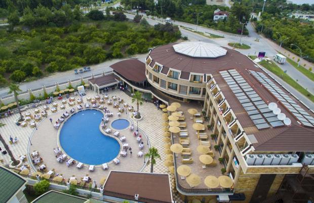 фото отеля Botanik Resort Hotel изображение №25