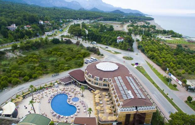 фотографии Botanik Resort Hotel изображение №24