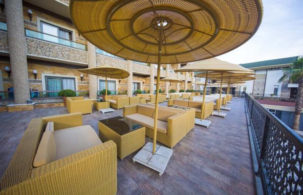 фото Botanik Resort Hotel изображение №22