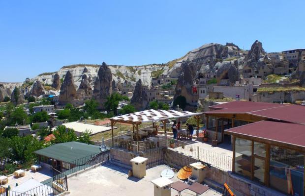 фото отеля Bedrock Cave изображение №13