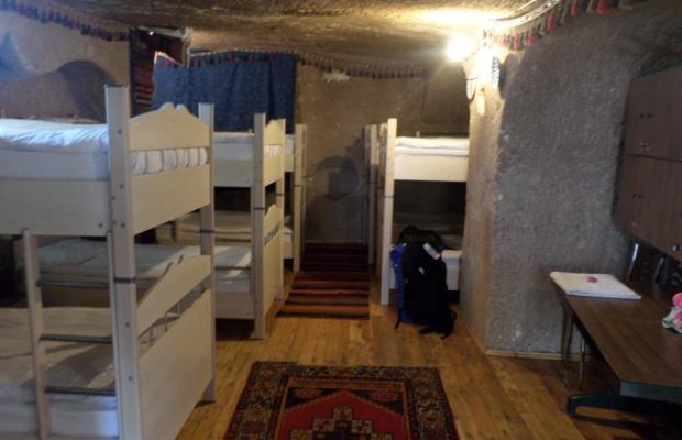 фотографии отеля Nomad Cave изображение №11