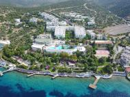 Bodrum Holiday Resort & Spa (ex. Majesty Club Hotel Belizia), 4*