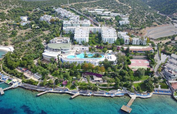 фото отеля Bodrum Holiday Resort & Spa (ex. Majesty Club Hotel Belizia) изображение №1