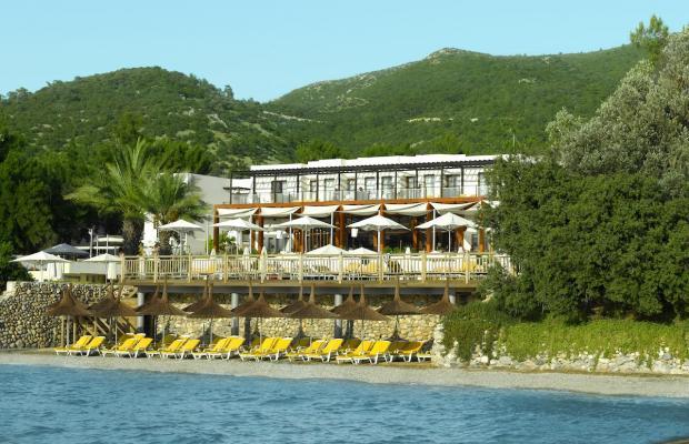 фото отеля Isil Club Bodrum (ex. Coralia Club Milta) изображение №1