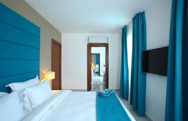 фото отеля Saraya Bodrum изображение №5
