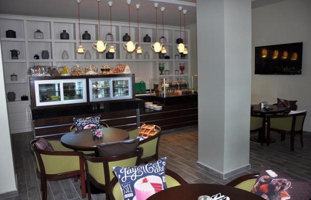 фотографии отеля Sentido Marina Suites (ex. Paloma Rina Hotel; Rina Apart Hotel) изображение №15