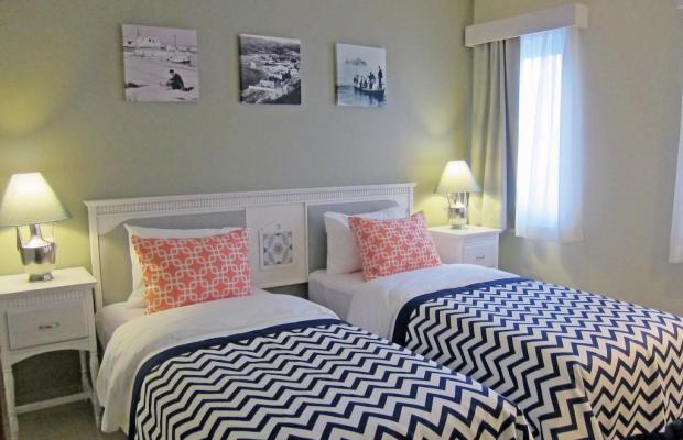 фото Sentido Marina Suites (ex. Paloma Rina Hotel; Rina Apart Hotel) изображение №14