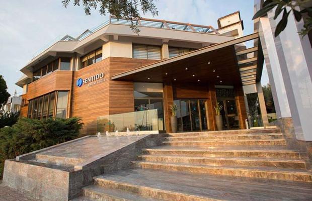 фотографии отеля Sentido Marina Suites (ex. Paloma Rina Hotel; Rina Apart Hotel) изображение №11