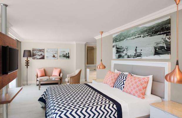 фотографии Sentido Marina Suites (ex. Paloma Rina Hotel; Rina Apart Hotel) изображение №8