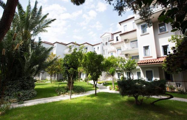 фотографии отеля Sentido Marina Suites (ex. Paloma Rina Hotel; Rina Apart Hotel) изображение №7
