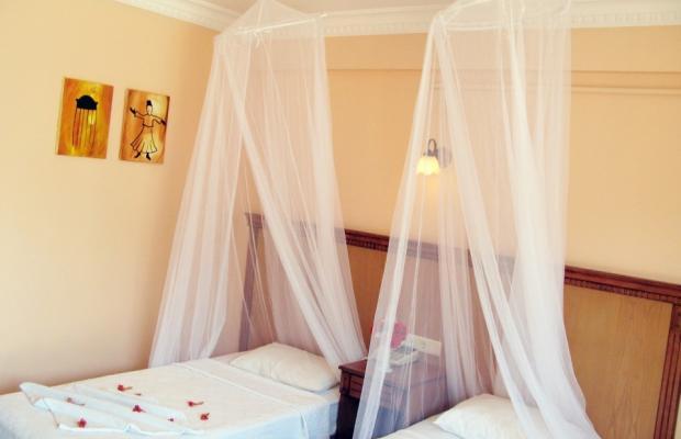 фотографии отеля Rosy Suites Hotel изображение №3