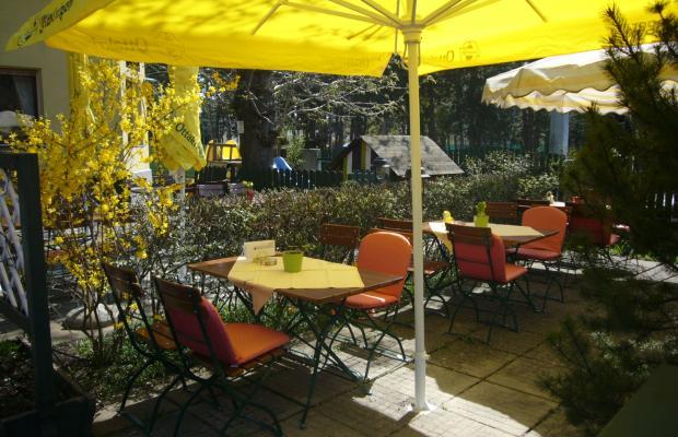 фото отеля Strebersdorferhof изображение №57