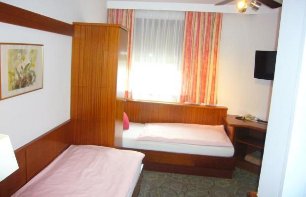 фото отеля Strebersdorferhof изображение №5