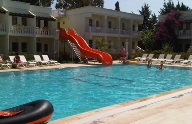 фотографии Club Aqua Ortakent (ex. Magic Route) изображение №8