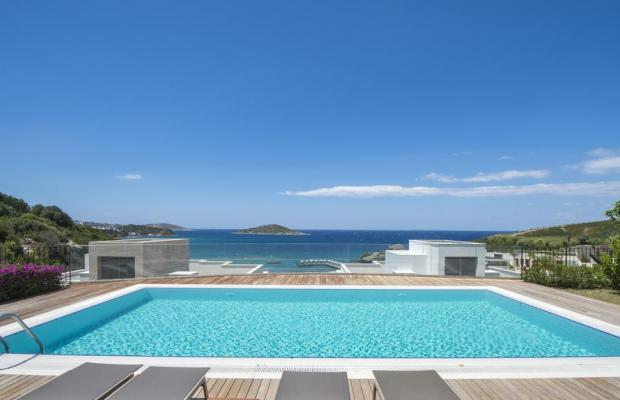 фото Sirene Luxury (ex. JW Marriott Bodrum) изображение №30