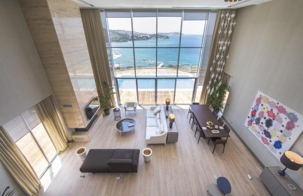 фото отеля Sirene Luxury (ex. JW Marriott Bodrum) изображение №29