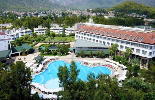 фото отеля Sherwood Greenwood Resort изображение №37