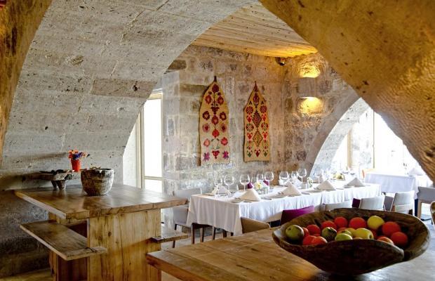 фотографии отеля Argos in Cappadocia изображение №15