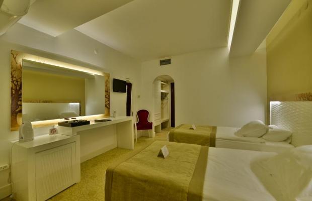 фотографии отеля Avrasya изображение №11