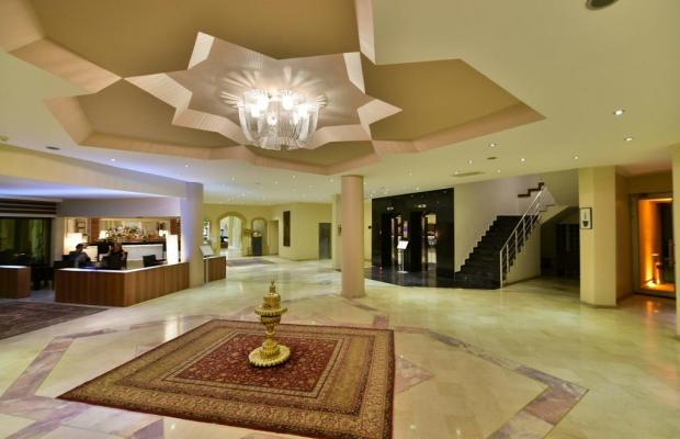 фото отеля Avrasya изображение №5