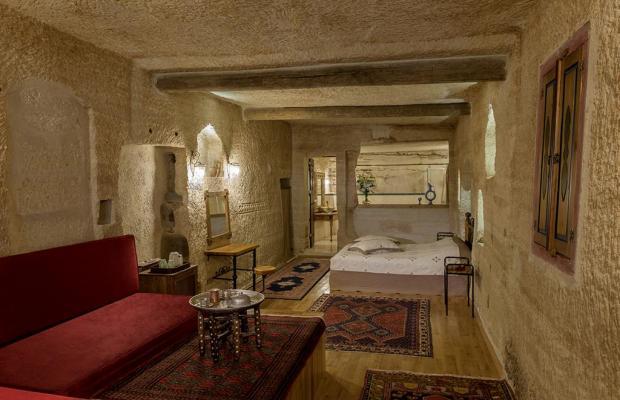фотографии отеля Aydinli Cave изображение №11