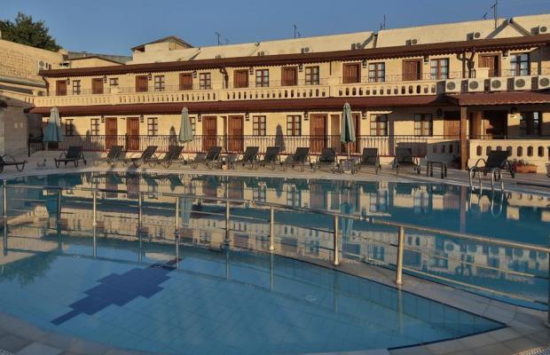 фото отеля Burcu Kaya изображение №5