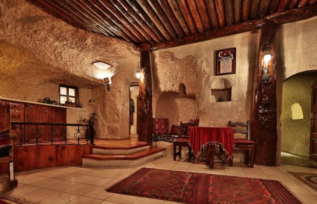 фото Cappadocia Cave Suites изображение №30