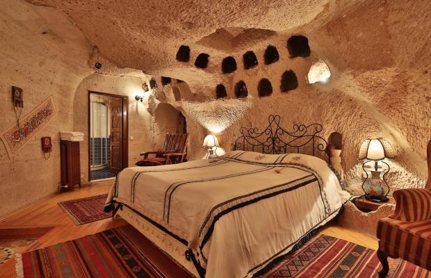 фото отеля Cappadocia Cave Suites изображение №13