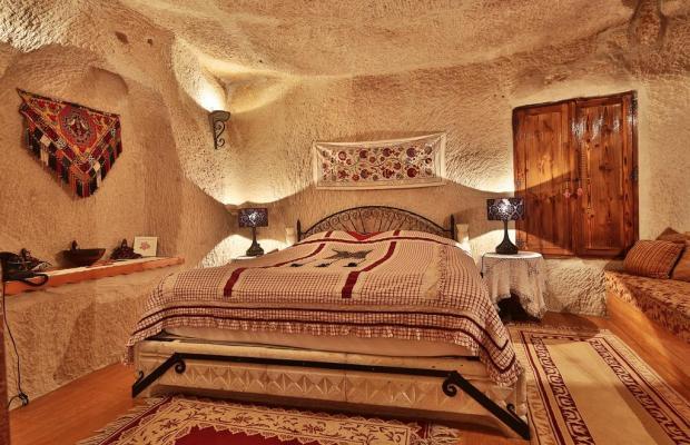 фото Cappadocia Cave Suites изображение №6