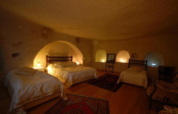 фотографии Dervish Cave House изображение №12