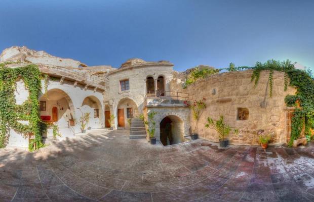 фотографии отеля Dervish Cave House изображение №3