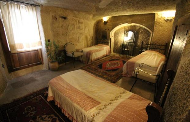 фотографии Divan Cave House изображение №36