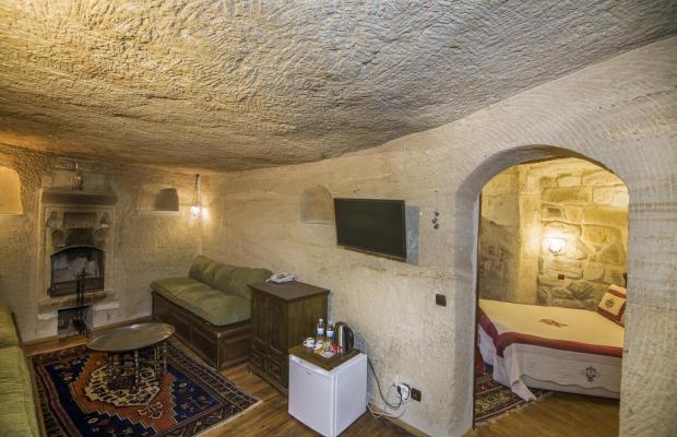 фотографии отеля Divan Cave House изображение №11