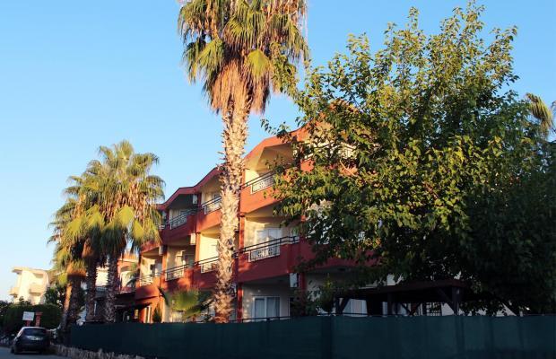 фото отеля Semoris изображение №29