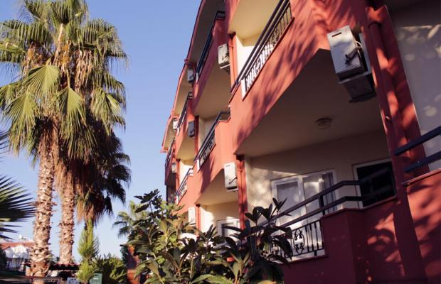 фото отеля Semoris изображение №25