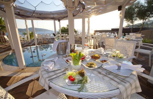 фотографии отеля Ersan Resort & Spa изображение №3