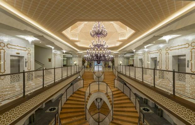 фото Royal Taj Mahal Resort  изображение №46