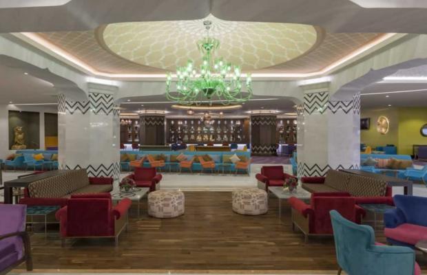 фото отеля Royal Taj Mahal Resort  изображение №41