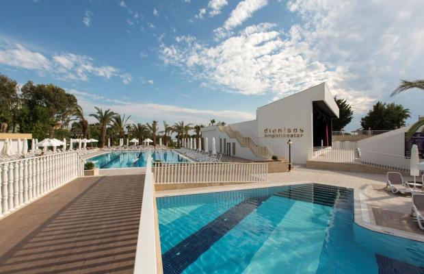 фотографии отеля Kirman Hotels Sidemarin Beach & Spa изображение №31