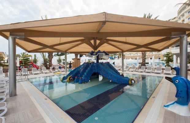 фотографии Kirman Hotels Sidemarin Beach & Spa изображение №28