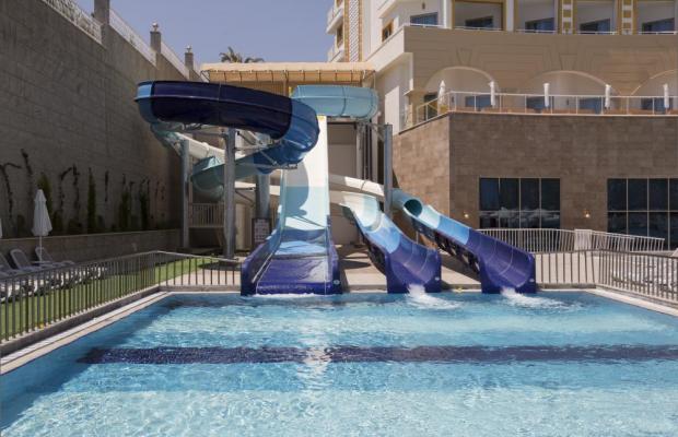 фотографии Kirman Hotels Sidemarin Beach & Spa изображение №20