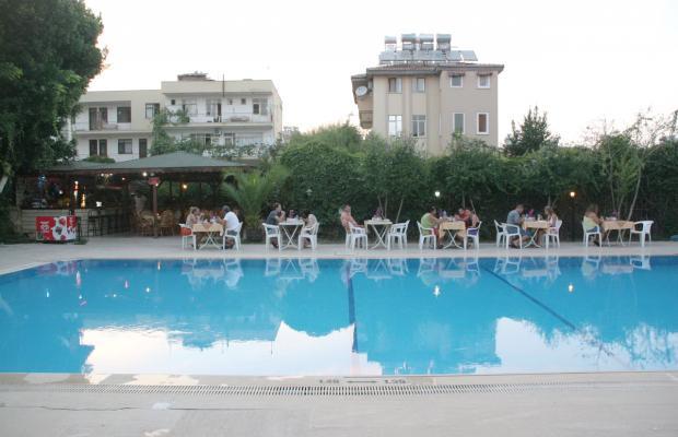 фотографии Melis Hotel изображение №16