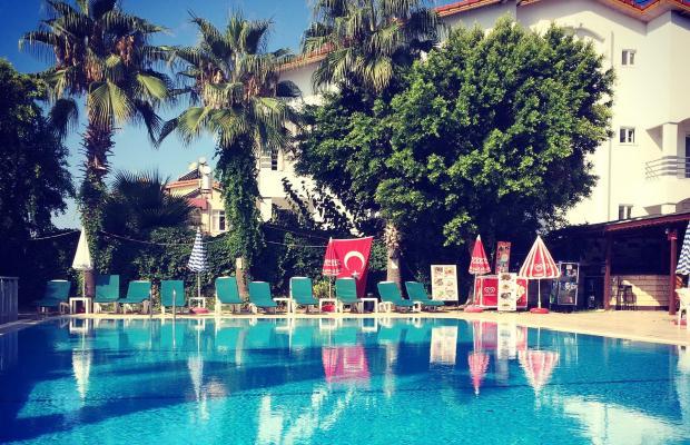 фото отеля Melis Hotel изображение №1