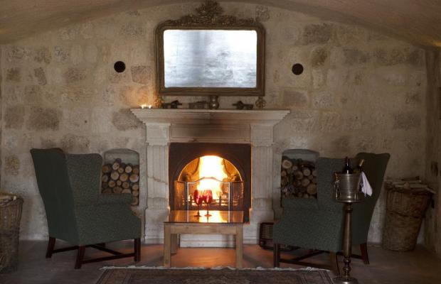 фото отеля Fresco Cave Suites Cappadocia изображение №37