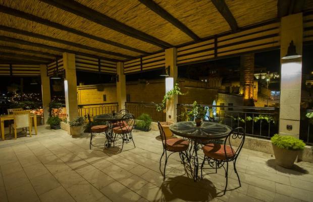 фотографии отеля Fresco Cave Suites Cappadocia изображение №27