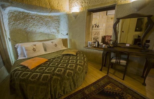 фото отеля Fresco Cave Suites Cappadocia изображение №21