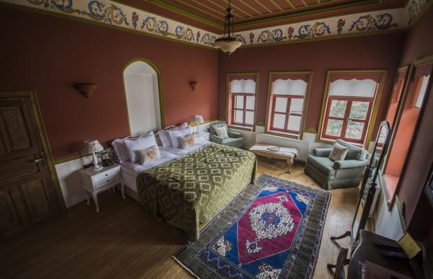фотографии отеля Fresco Cave Suites Cappadocia изображение №3