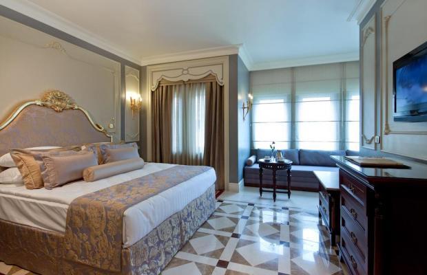 фотографии отеля Ali Bey Resort изображение №11