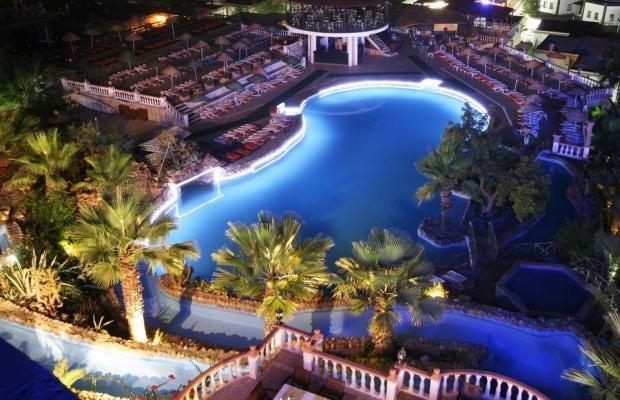 фотографии отеля Palm Garden Gumbet (ex.Grand Iskandil) изображение №11
