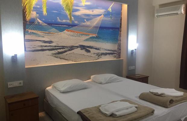 фотографии Batihan Apart Hotel (ex. Yonca Apart Hotel De Luxe) изображение №20